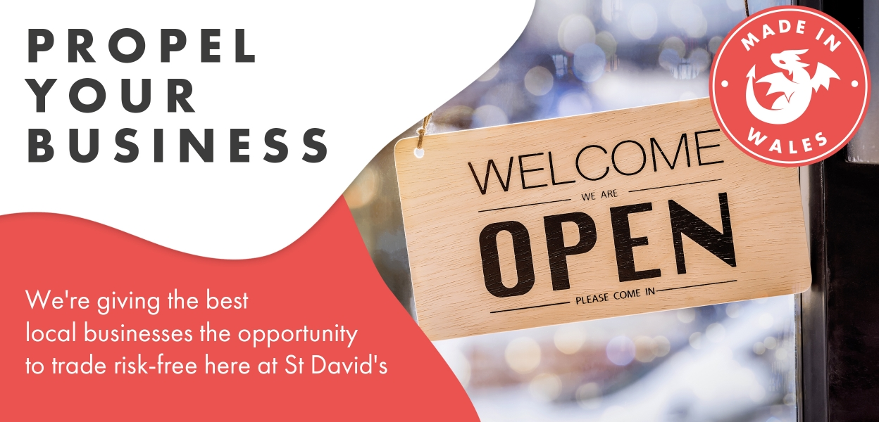 Made in Wales small business competition