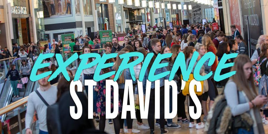Student Night St David's Cardiff
