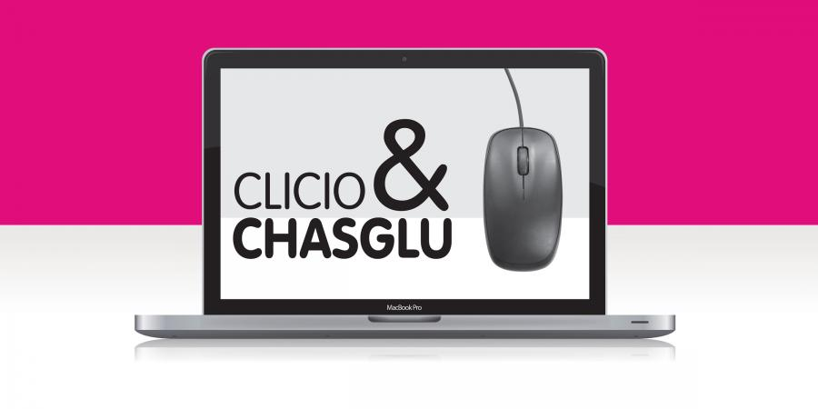 Click and Collect at St David's Cardiff