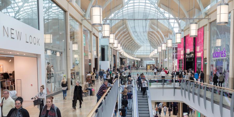 Stores List | St David's Dewi Sant Shopping Centre