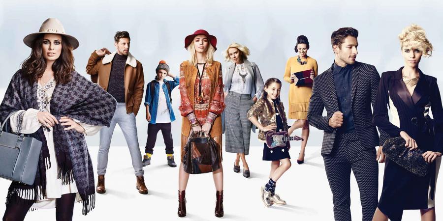 Fashion in Cardiff