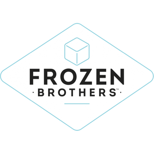 Frozen Brothers logo