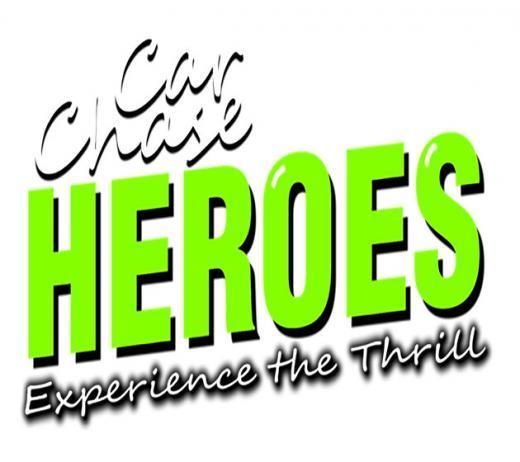 Car Chase Heroes logo