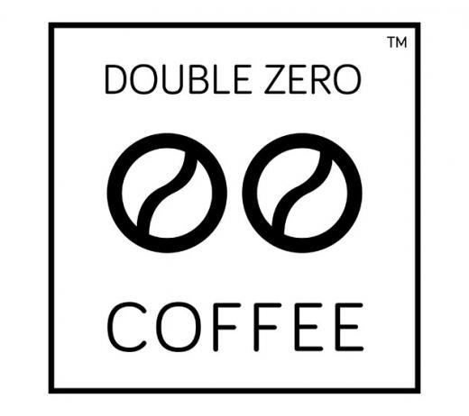 Double Zero Coffee logo