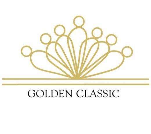 Golden Classic logo