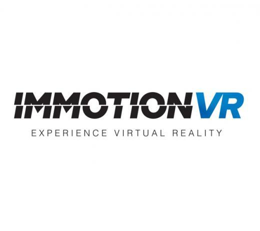 ImmotionVR logo