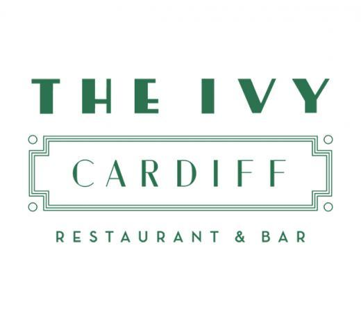 The Ivy Cardiff logo