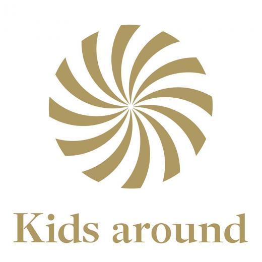 Kids around logo