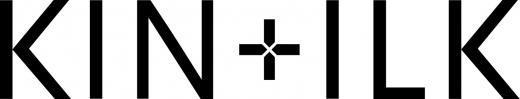 KIN + ILK Café Bar  logo