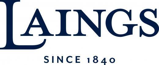 Laings logo