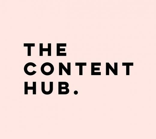 The Content Hub logo