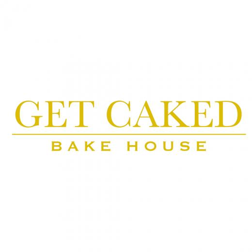 Get Caked logo
