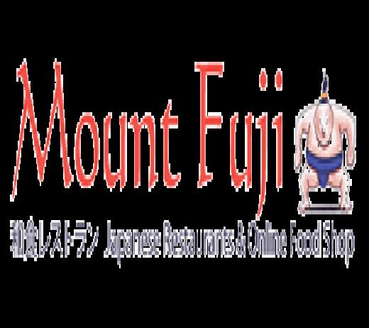 Mount Fuji logo