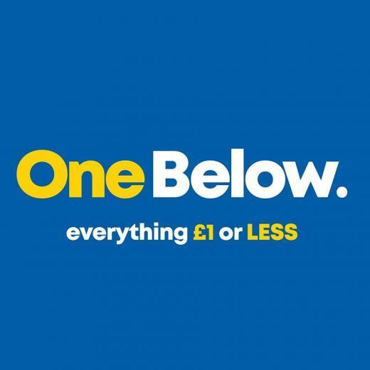 OneBelow logo