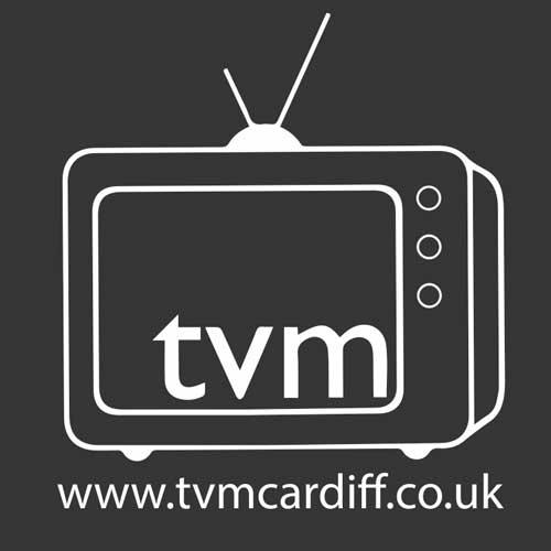 Television & Movie Store logo