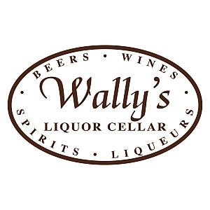 Wally's Spirits From Wales logo