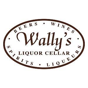 Wally's Spirits From Wales logo