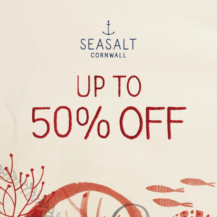Seasalt sale