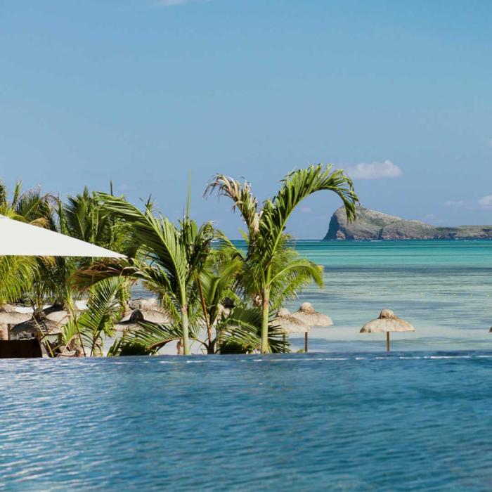 Travel to Mauritius this summer for a beach holiday with Kuoni at John Lewis