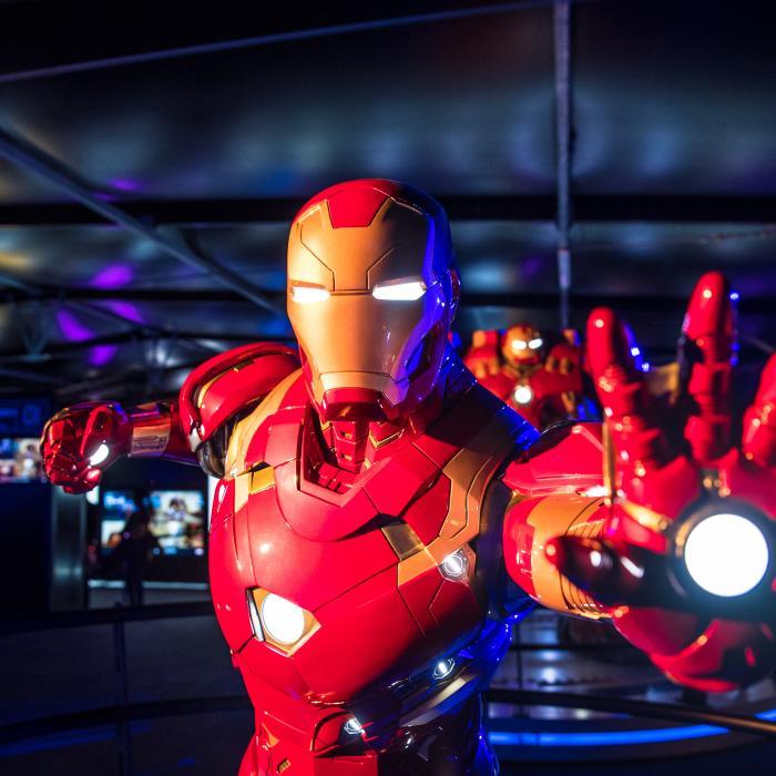 Marvel's Avengers S T A T I O N  : CARDIFF Assemble | St