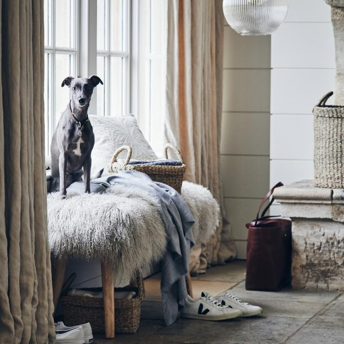 The White Company AW 2020