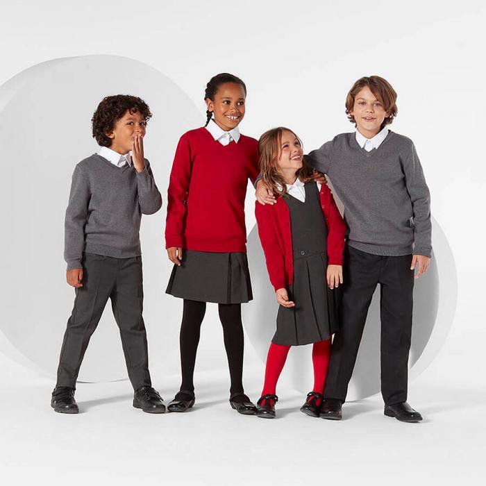 John Lewis school uniform