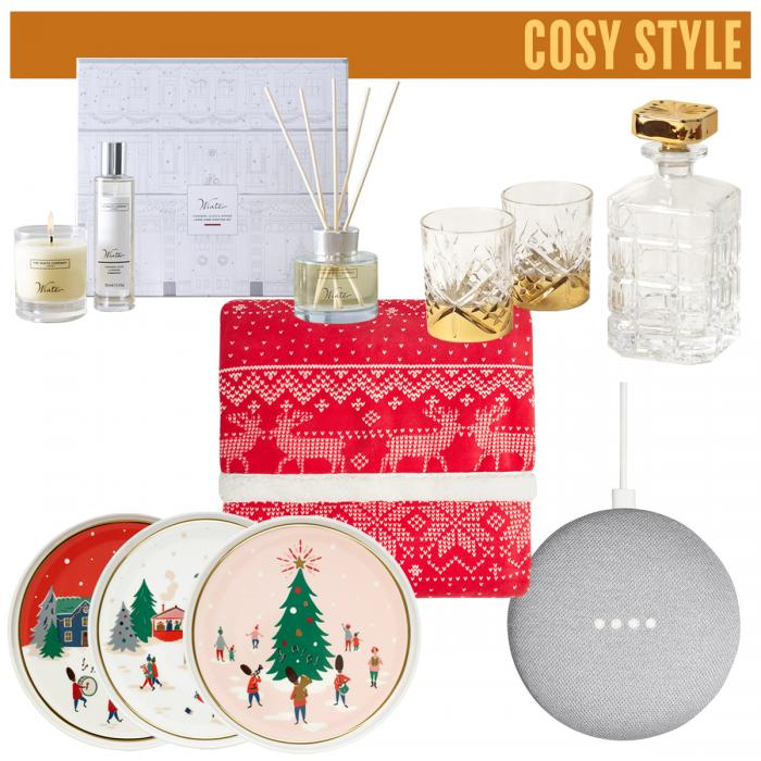 Christmas gifts for the home