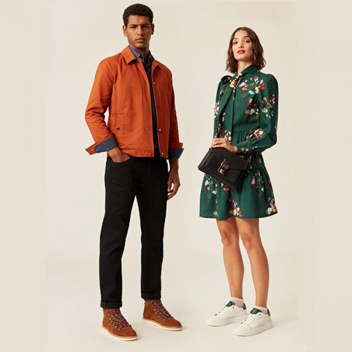Save extra at Ted Baker now with any valid student ID