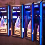 Barclays Brand Image