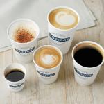 Greggs coffees Cardiff
