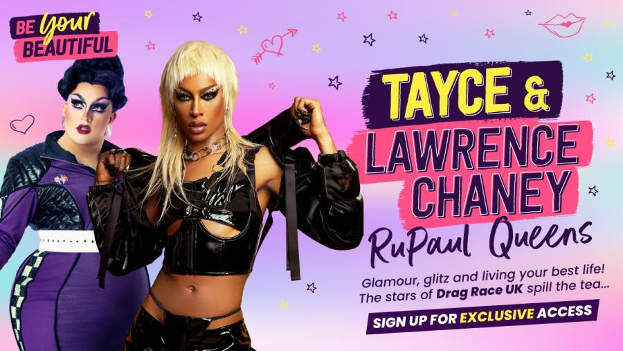 RuPaul's Drag Queens 2021