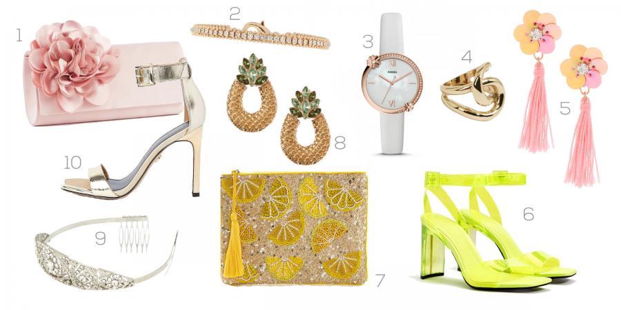 Prom accessories Cardiff