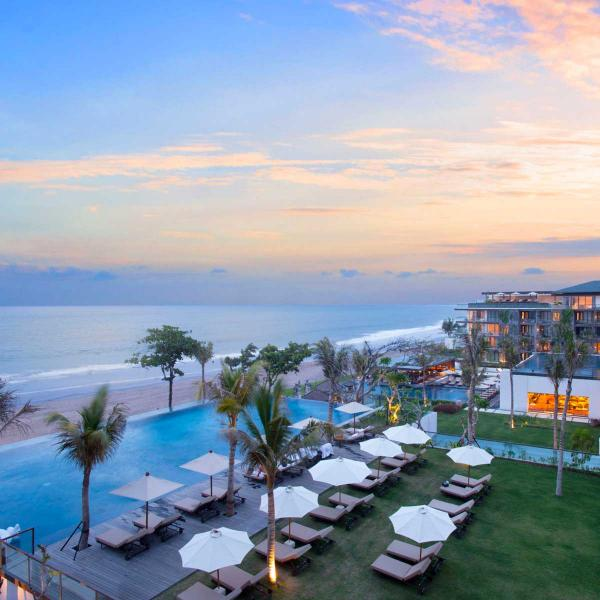 Head to Bali this summer for a beach holiday with Virgin