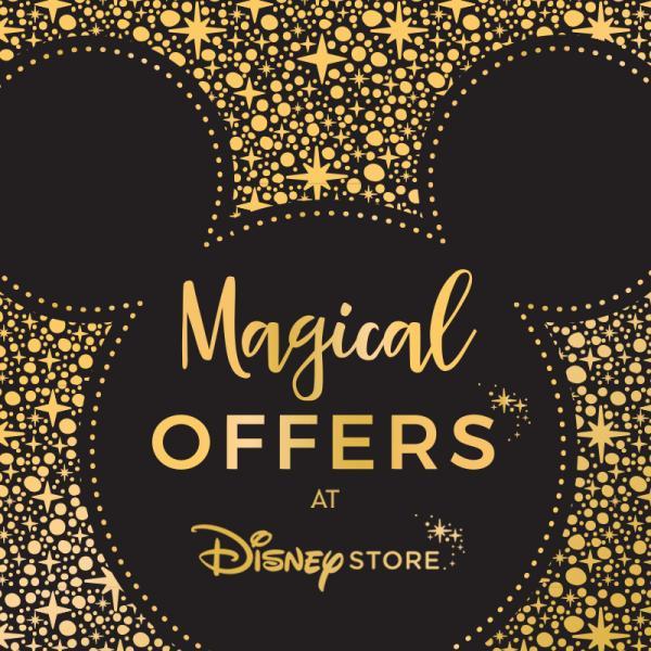 Disney Store Black Friday Cardiff