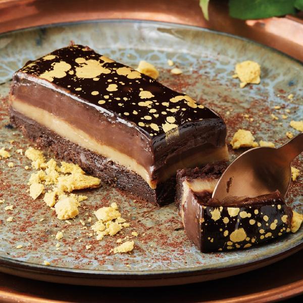 zizzi dessert